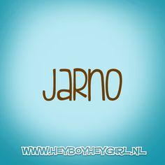 Jarno (Voor meer inspiratie, en unieke geboortekaartjes kijk op www.heyboyheygirl.nl)
