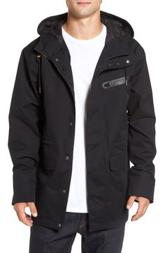 Imperial Motion 'Fleetwood' Waterproof Fishtail Parka available at #Nordstrom