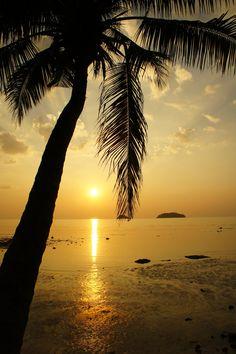 Thailand Koh Chang Kai Bae beach | by JulieAube