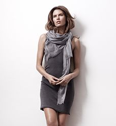 Cashmere super soft scarf stocked by @Cool Mom Picks