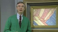Mr. Rogers shows us how the Cosmonaut was made | Studio Neat.
