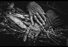 Remembrance taken by Konstantin Gribov. Every year throughout all former USSR, veterans gather to memorial friends who sacrificed their lifes for the Great Victory. People Photography, Image Photography, Amazing Photography, Black White Photos, Black And White Photography, Hand Anatomy, Remembrance Sunday, Hold My Hand, Man Photo