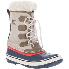 Sorel #WinterCarnival Boots