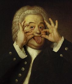 classical music can be fun - or use for history