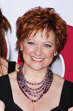 25 Pixie Haircuts for Women Over 50 | http://www.short-hairstyles.co/25-pixie-haircuts-for-women-over-50.html