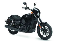 RECALL NEWS: Harley-Davidson Recalls 2015 Street 500 and Street 750 Motorcycles For Missing Safety Equipment | Motorcyclist