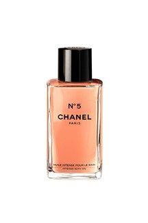 Chanel No.5 - Christmas beauty