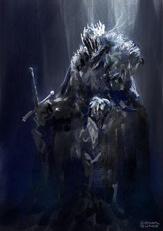 King, deus que comanda o Panteão, Justo e Leal, mas ao mesmo tempo neutro para tomar as decisões mais sábias possíveis.