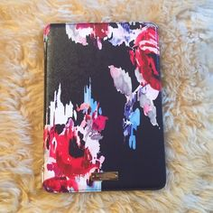 Kate Spade IPad Cover (Pro 9.7 or Air 2) Never used Kate Spade floral iPad cover. For iPad Pro 9.7 or iPad Air 2 kate spade Accessories Tablet Cases