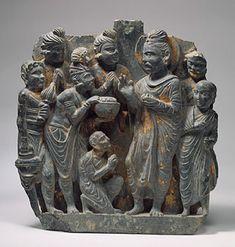 Kushan Empire (ca. 2nd century B.C.–3rd century A.D.) | Thematic Essay | Heilbrunn Timeline of Art History | The Metropolitan Museum of Art