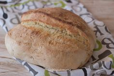 Pan a las tres harinas | La cocina perfecta