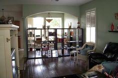 Inspiring Ideas Great Bookshelves Baby Room Bookshelf Room Divider With Door Bookcase Room Divider
