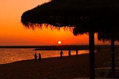Portugal 2012 <3 Quarteira Beach