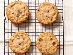 Chocolate Chip Cookies Recipe | Epicurious.com