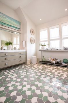Get Floored: 3 Reasons Why You Should Use Tile Underfoot   Fireclay Tile Design and Inspiration Blog   Fireclay Tile