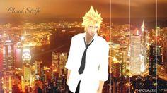 [MMD]Cloud Strife OutFit2(WIP) by HARUKAZE-Fair.deviantart.com on @deviantART Final Fantasy Characters, Final Fantasy Vii, Fantasy Series, Cloud And Tifa, Cloud Strife, Finals, Video Games, Clouds, Deviantart