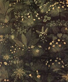 """sugarmeows: """" The Annunciation (detail) from the main panel of the altarpiece of the life of Mary in San Domenico, Cortona – Fra Angelico """" Fra Angelico, Art And Illustration, Botanical Illustration, Renaissance Kunst, Italian Renaissance, Motif Floral, Medieval Art, Claude Monet, Art Design"""