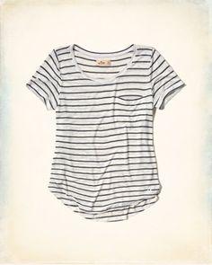 T-shirt Easy indispensable