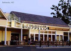 Balducci's || Bethesda MD, Alexandria VA, McLean VA