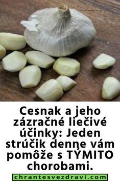 Garlic, Vegetables, Food, Medicine, Essen, Vegetable Recipes, Meals, Yemek, Veggies