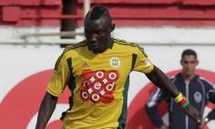 Cameroun - Affaire Albert Ebossé: La famille du footballeur indemnisée - 26/08/2014 - http://www.camerpost.com/cameroun-affaire-albert-ebosse-la-famille-du-footballeur-indemnisee-26082014/