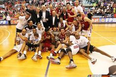 SPORTS And More: #Basketball #PortugueseCup #Benfica the champion 1...