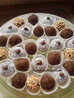Cioccolatini dal cuore morbido Mini Desserts, Low Carb Desserts, Low Carb Recipes, Low Carb Lunch, Low Carb Breakfast, Low Carb Brasil, Mexican Candy, Low Carb Bread, Something Sweet