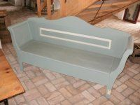 """Slagbænk-A.073"""" Annie Sloan, Toy Chest, Storage Chest, Bench, Toys, Shopping, Furniture, Home Decor, Homemade Home Decor"""