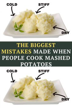 Move over turkey, you're not the only important food on a Thanksgiving table! Hungry guests look forward to the yummy sides as well – one being the mashed potatoes, which seem to complete the meal just perfectly.