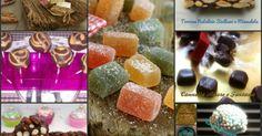 La raccolta di ricette per la calza della befana è una raccolta delle migliori ricette del mio blog dedicata alla befana, dolci, dolcetti caramelle, gelati