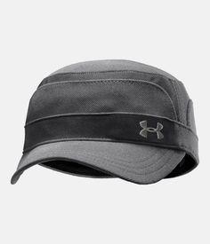 Shop Under Armour for Men s UA Stretch Military Cap in our Mens Headwear  department. Free d1aec9abdf59