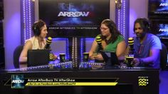 "Arrow After Show Season 2 Episode 23 ""Unthinkable"" | AfterBuzz TV"