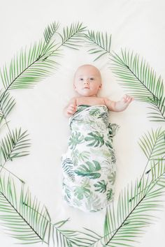 minimal white boy's nursery ideas