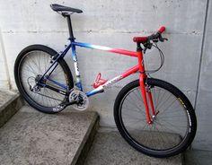 Colnago MTB Maxim 1990