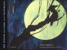 Het geheim van de keel van de nachtegaal - Peter Verhelst