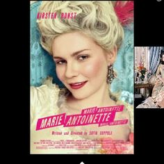 A color and vivid portrayal of the ill-fated Queen of France, Marie Antoinette. Rating: PG-13