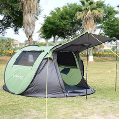 79.99$  Watch here - http://alij1n.worldwells.pw/go.php?t=32598327380 - Outdoor camping tents 2-3 quick-opening rain proof double automatic tent camping outfit 79.99$