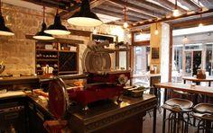 frenchie restaurant