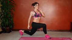 Melissa Bender Fitness: 30 Day Challenge: Day 15: Burpee Body Burn HIIT: 19 Minutes all her workouts have YouTube videos to follow along with