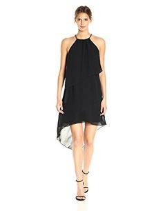 New Laundry by Shelli Segal Women's Tierred Cocktail with Necklace online. Find great deals on Vince Dresses from top store. Sku hzqx72859ziow95095