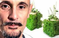 Chef Profile: #EnricoCrippa, The Master of #Salads - http://www.finedininglovers.com/stories/chef-profile-enrico-crippa/