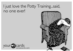 Potty Training Tips - Confessions of a Dealaholic