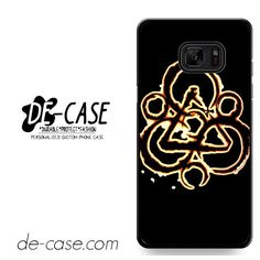 Coheed And Cambria Logo DEAL-2759 Samsung Phonecase Cover For Samsung Galaxy Note 7