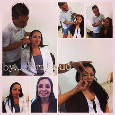 seminario maquillaje Jolie de Vogue