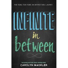 The Breakfast Club meets Boyhood in this striking young adult novel from Printz Honor author Carolyn Mackler, which chronicles the lives ...