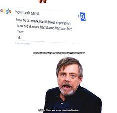 #Star Wars #Mark Hamill