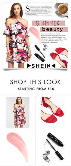 """""""SheIn- WIN 30$"""" by dz-eminaa ❤ liked on Polyvore featuring Express and Bobbi Brown Cosmetics"""
