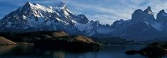 Fiordes Chile