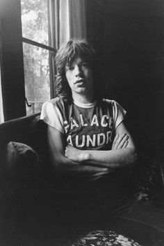 All About Mick