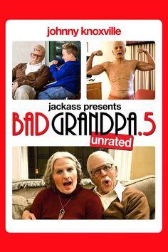 Jackass Presents: Bad Grandpa .5 [2014] [NTSC/DVDR] Ingles, Subtitulos Español Latino FusionDescargas Up